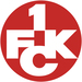 Vereinslogo 1. FC Kaiserslautern U 17