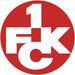 Club logo 1. FC Kaiserslautern