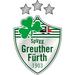 Vereinslogo SpVgg Greuther Fürth U 17