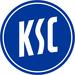 Vereinslogo Karlsruher SC II