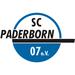 Vereinslogo SC Paderborn 07