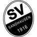 Vereinslogo SV Sandhausen U 15 (Futsal)