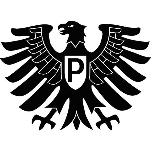 Vereinslogo SC Preußen Münster