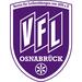 Vereinslogo VfL Osnabrück U 17