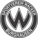 Club logo Wacker Burghausen