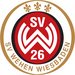 Vereinslogo SV Wehen Wiesbaden U 19
