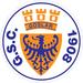 Club logo Goslarer SC 08
