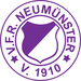 Club logo VfR Neumünster