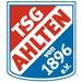 Club logo TSG Ahlten