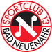 Vereinslogo SC 13 Bad Neuenahr U 17