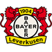 Club logo Bayer 04 Leverkusen