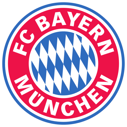 Vereinslogo Bayern München