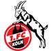 Club logo 1. FC Cologne