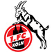 Vereinslogo 1. FC Köln II