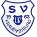 Vereinslogo SV Frauenbiburg U 17
