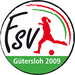 Club logo FSV Gutersloh 2009