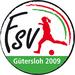 Vereinslogo FSV Gütersloh 2009 U 17