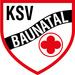 Vereinslogo KSV Baunatal