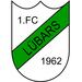 Club logo 1. FC Lubars