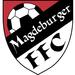 Club logo Magdeburg FFC