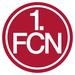 Vereinslogo 1. FC Nürnberg II