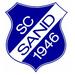 Club logo SC Sand