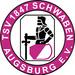 Vereinslogo TSV Schwaben Augsburg