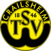 Club logo TSV Crailsheim