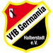 Club logo Germania Halberstadt