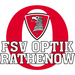 Vereinslogo Optik Rathenow