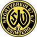 Club logo SV 67 Weinberg