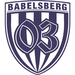 Vereinslogo SV Babelsberg 03