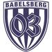 Club logo SV Babelsberg 03