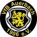 Vereinslogo VfB Auerbach