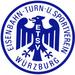 Club logo ETSV Wurzburg