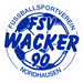 Club logo Wacker Nordhausen