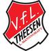 Vereinslogo VfL Theesen U 19