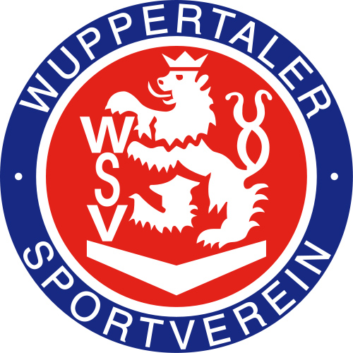 Vereinslogo Wuppertaler SV Beachsoccer