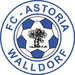Club logo FC-Astoria Walldorf