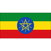 Vereinslogo Äthiopien U 20