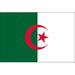 Vereinslogo Algerien