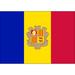 Club logo Andorra