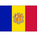 Vereinslogo Andorra