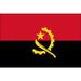 Angola U 20