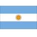 Vereinslogo Argentinien