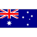 Vereinslogo Australien