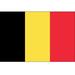 Vereinslogo Belgien U 19