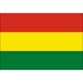 Vereinslogo Bolivien