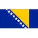 Vereinslogo Bosnien-Herzegowina