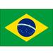 Vereinslogo Brasilien (Olympia)